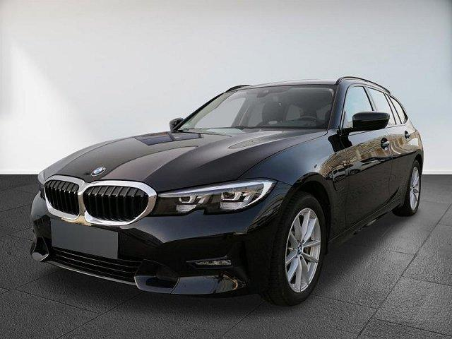 BMW 3er - 330e Touring AHK Sport Line BusinessProfessional