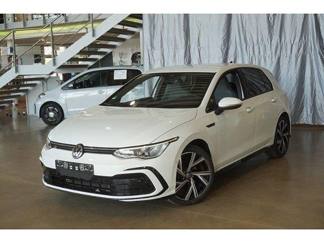 Volkswagen Golf - VIII R-Line 2.0TDI DSG LED Navi ACC VKZ-Erk