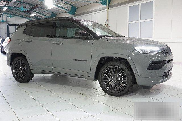 Jeep Compass - 1,3 GSE 2WD S DCT MJ 2021