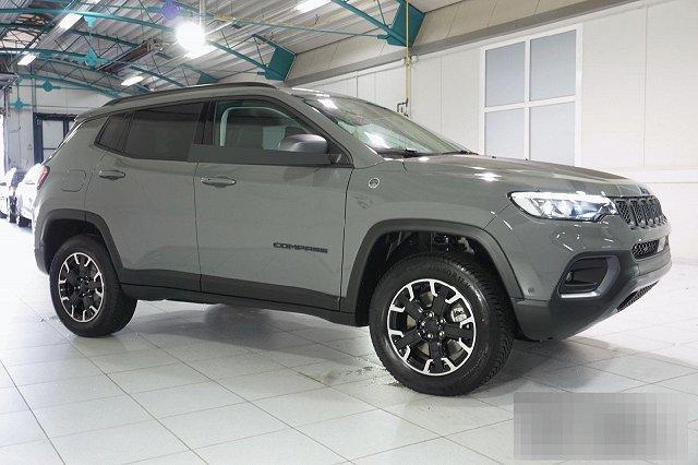 Jeep Compass - PLUG-IN HYBRID 4XE TRAILHAWK MJ 2021