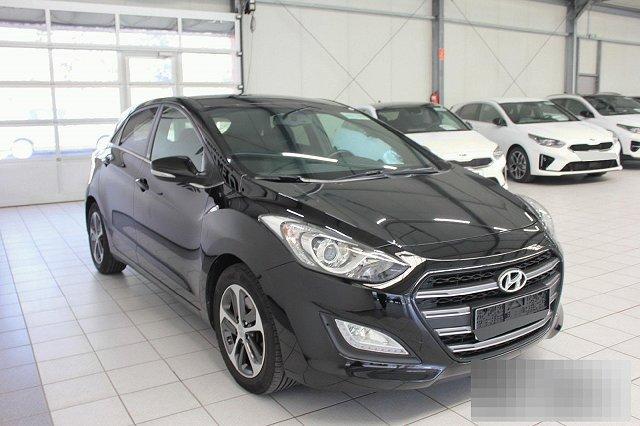 Hyundai i30 - 1,6 CRDI PASSION