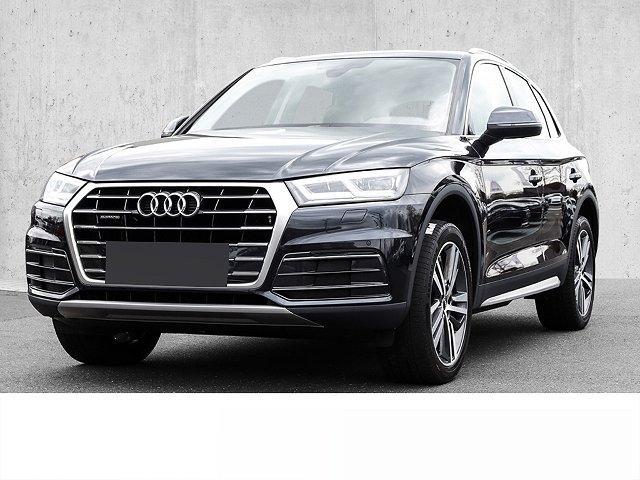 Audi Q5 - quattro design 2.0 TDI LED Pano