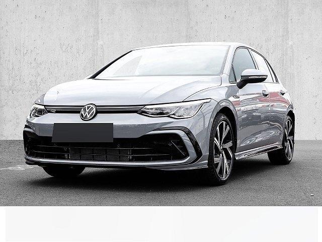 Volkswagen Golf - VIII 1.5 eTSI DSG R-Line ALU NAVI PRO SOUNDSYSTEM