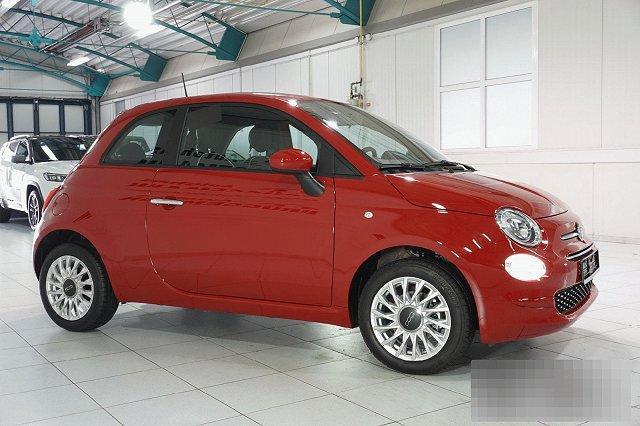 Fiat 500 - 1,2 8V LPG LOUNGE SERIE 8