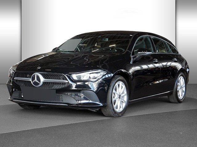 Mercedes-Benz CLA Shooting Brake - 200 SB Progressive NaviPrem. LED+ Spurh. SHZ