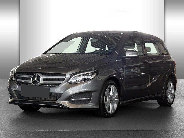 Mercedes-Benz B-Klasse - B 180 Urban Navi LED Totw. SHZ PTS Bluetooth