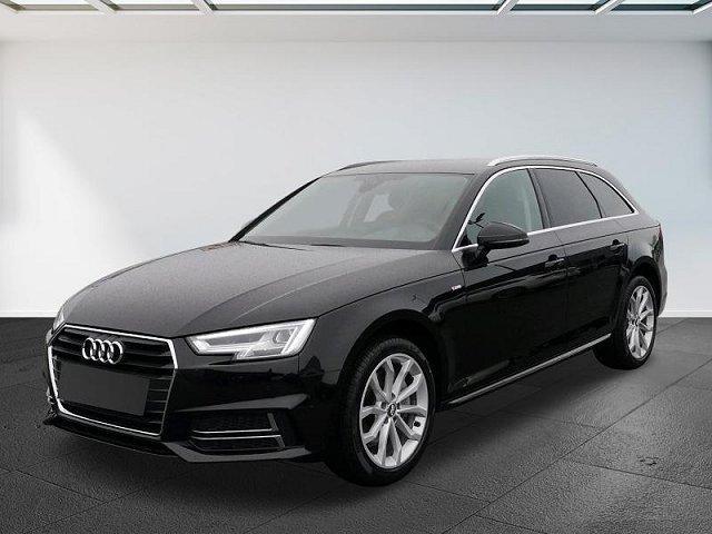 Audi A4 Avant - 2.0 TDI S-Line Navi/Connect/EPH/uvm.