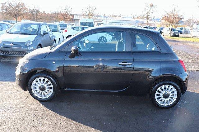 Fiat 500 - 1.0 Hybrid GSE N3 ROCKSTAR NAV Beats