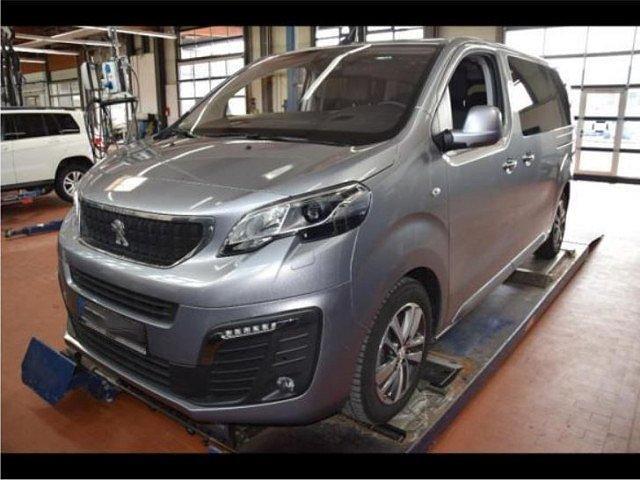Peugeot Traveller - L2 2.0 BlueHDi 180 EAT8 Allure SS