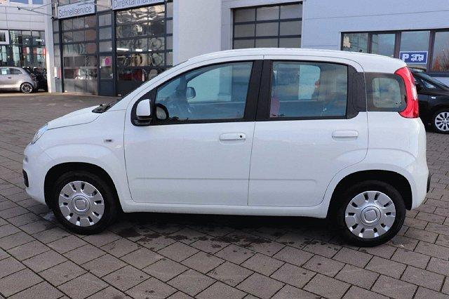 Fiat 500C - Icon Co-Driver Paket LED SHZG NAVIGATION PD