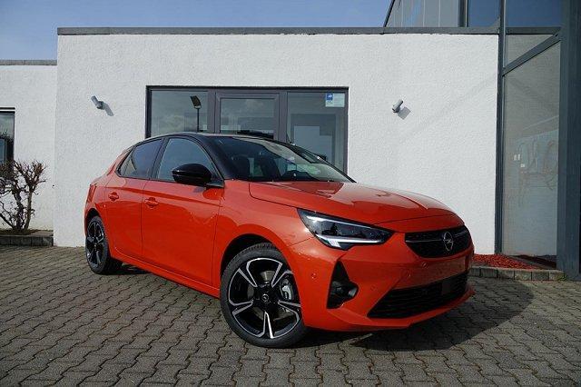 Opel Corsa - GS LINE ParkGo/Keyless/Sitzhzg/Navi/Pano!
