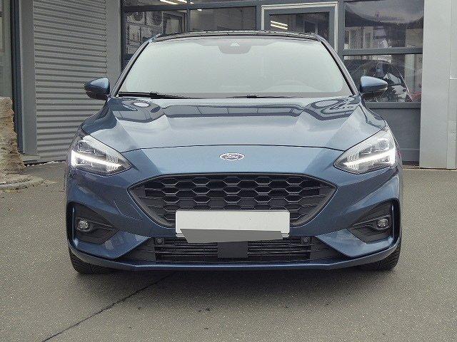 Ford Focus - ST-Line Ecoboost Automatik +BO+LED+PANORA