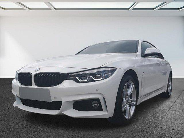 BMW 4er - 420i xDrive Gran Coupe M Sport Innovationsp. AHK
