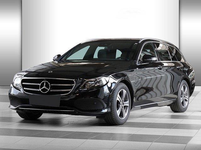 Mercedes-Benz E-Klasse - E 200 T Avantgarde LED Navi Kamera Totw.-Ass. DA