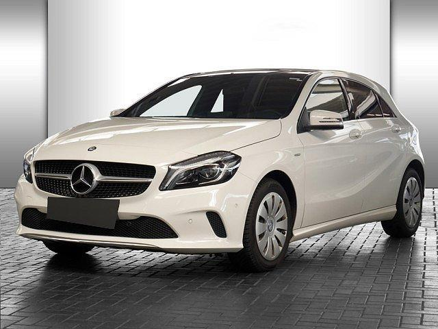 Mercedes-Benz A-Klasse - A 160 Activity Edition 18