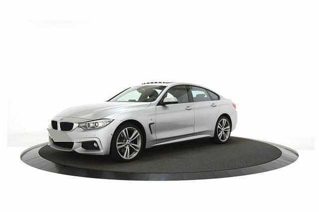 BMW 4er - 430 i xDrive High Executive M-Sport