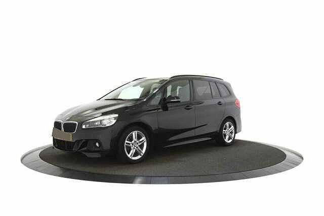 BMW 2er Active Tourer - 216 216d High Executive M-Sport