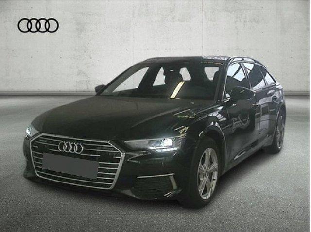 Audi A6 allroad quattro - Avant 45 TDI Q Tip. Design Navi Kamera Leder DA