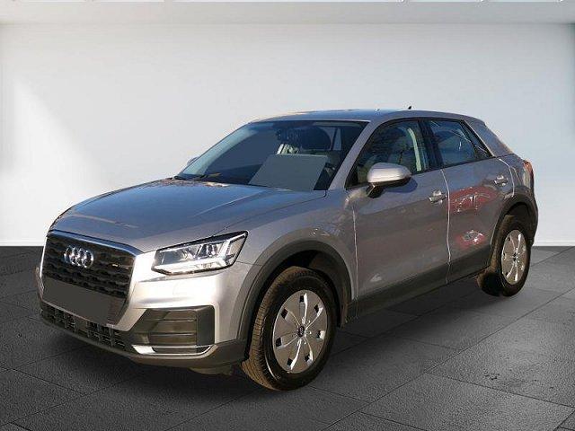 Audi Q2 - 35 TDI Navi Plus Parkhilfe Komfortschlüssel