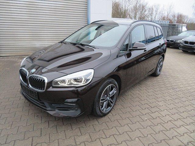 BMW 2er Gran Tourer - 216 i Sport Line*Navi*voll LED*PDC*
