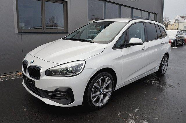 BMW 2er Gran Tourer - 216 i Sport Line*Navi*Kamera*HiFi*