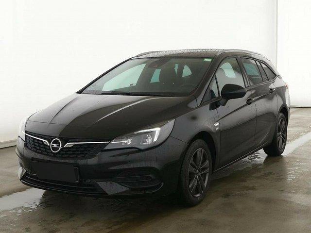 Opel Astra Sports Tourer - K 1.4 Turbo 2020
