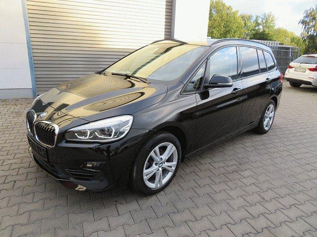 BMW 2er Gran Tourer - 216 i Sport Line*Navi*voll LED*AHK