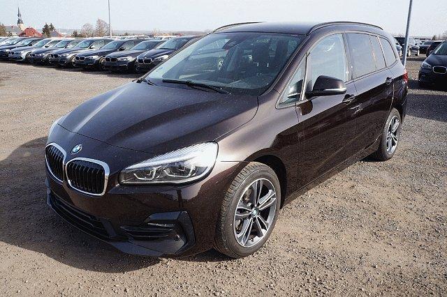 BMW 2er Gran Tourer - 216 i Sport Line*Navi*UPE 40.610€