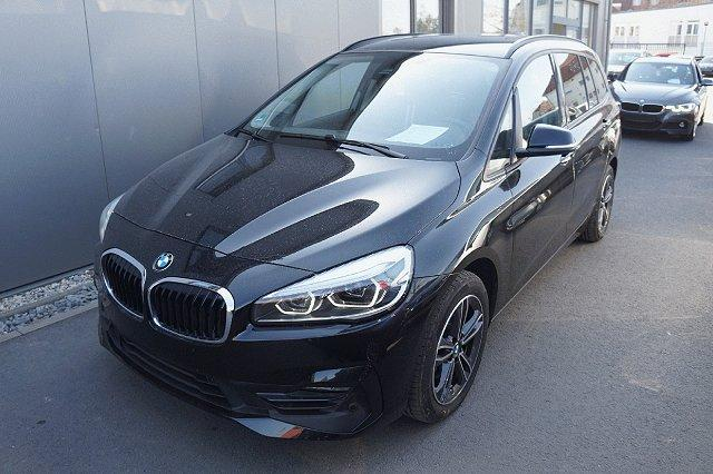 BMW 2er Gran Tourer - 216 i Sport Line*Navi*UPE 40.170€