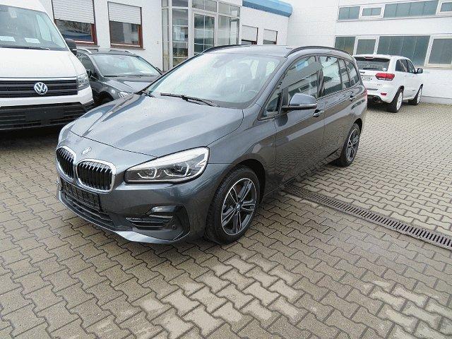 BMW 2er Gran Tourer - 218 d xDrive Sport Line*UPE 49.690€