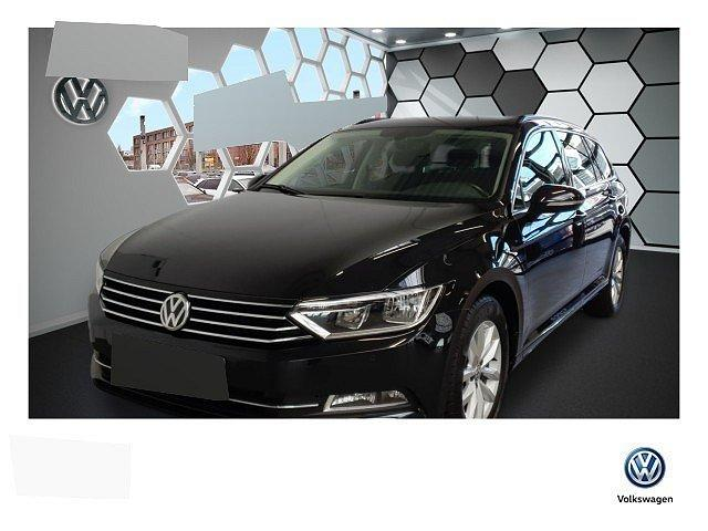 Volkswagen Passat Variant - 2.0 TDI DSG (BlueMotion Technology)