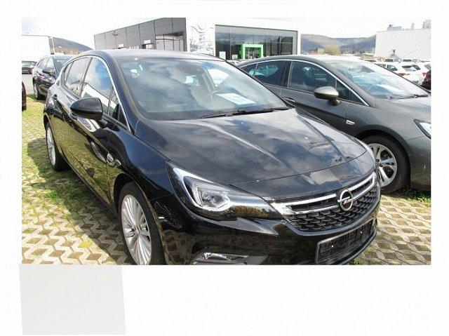 Opel Astra - K 1.4 Turbo Dynamic