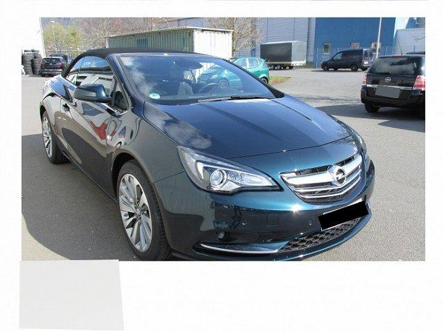 Opel Cascada - 1.6 Turbo Innovation (EURO 6d-TEMP)
