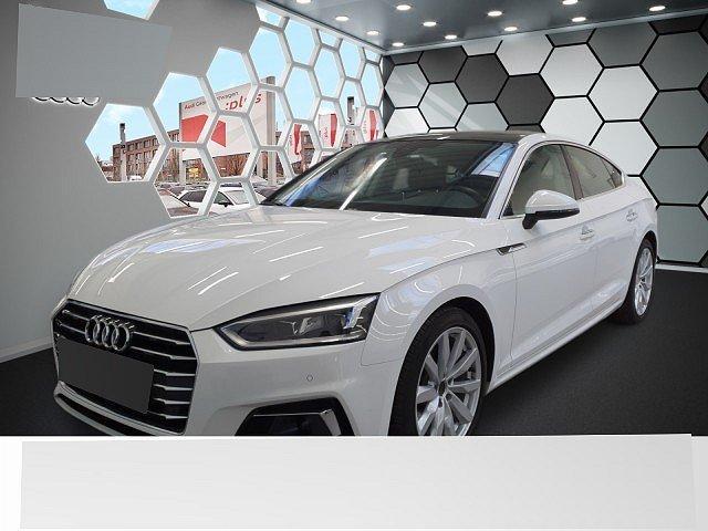 Audi A5 - Sportback 2.0 TDI design