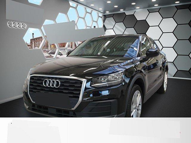Audi Q2 - 1.4 TFSI basis