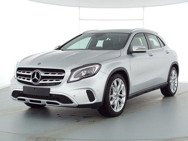 Mercedes-Benz GLA - 220 4M