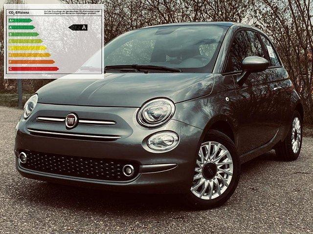 Fiat 500 - Hybrid Lounge Edition Plus