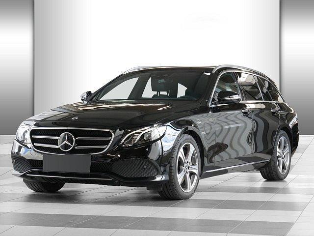 Mercedes-Benz E-Klasse - E 350 d T Avantgarde Abstandstemp. LED Navi Kame
