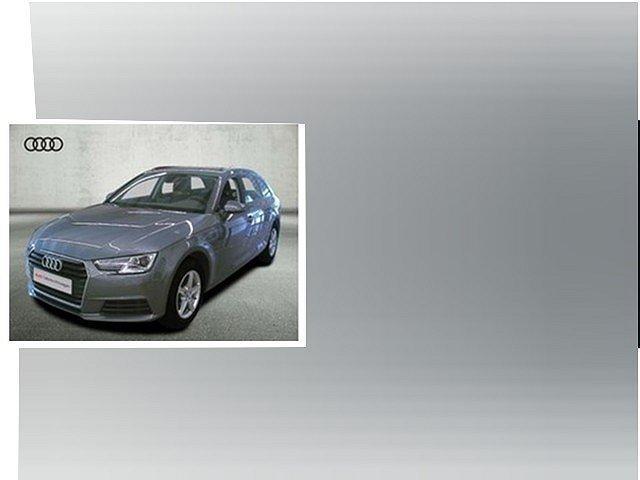 Audi A4 allroad quattro - Avant 35 TDI S tronic MMI Navi/Connect
