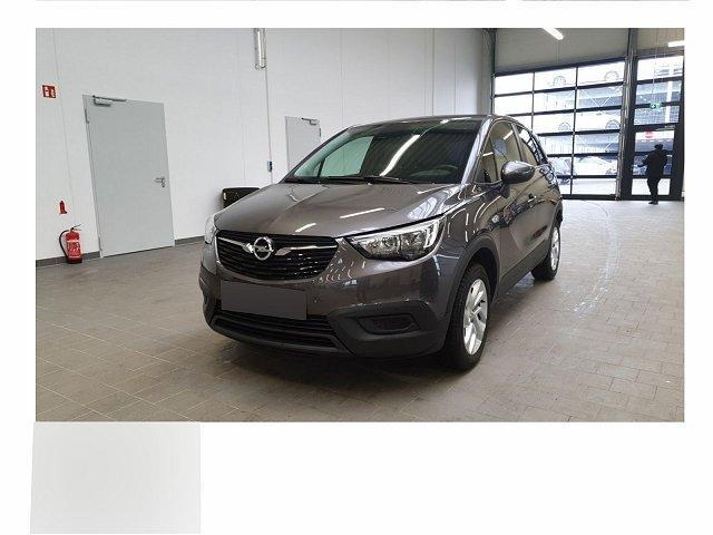 Opel Crossland X - 1.2 Start/Stop Automatik