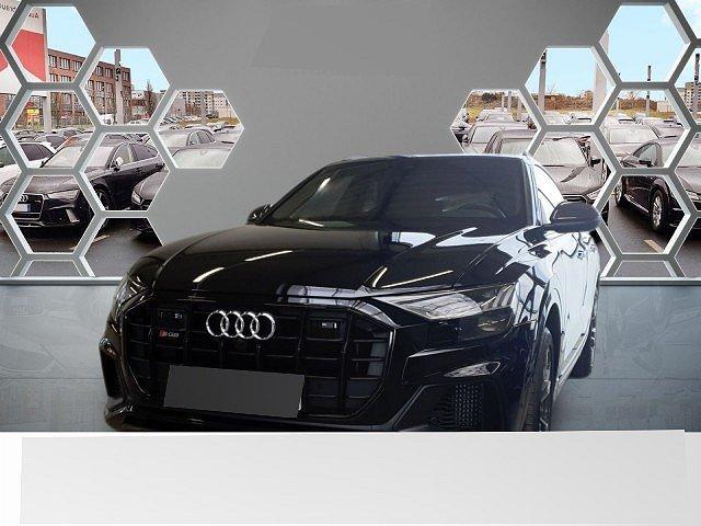 Audi SQ8 - 4.0 TDI quattro (EURO 6d-TEMP)