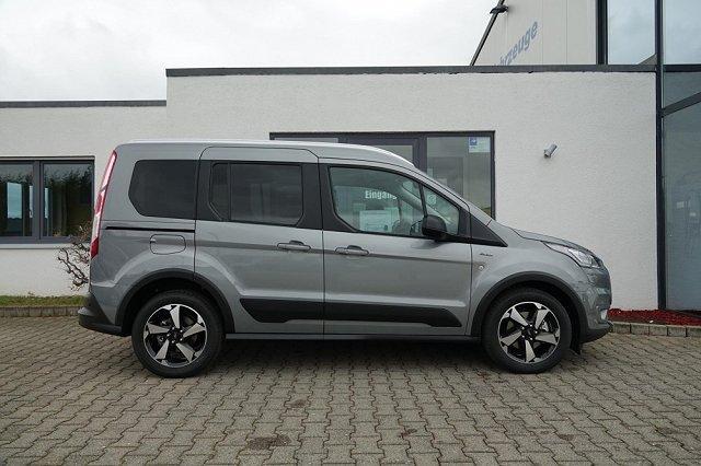 Ford Tourneo Connect - ACTIVE Xenon/Parkassi/7JGarantie