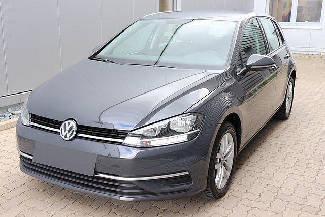 Volkswagen Golf - VII 1.6 TDI BMT Comfortline