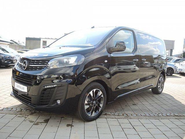Opel Zafira Life - 2.0 D M Aut. Elegance