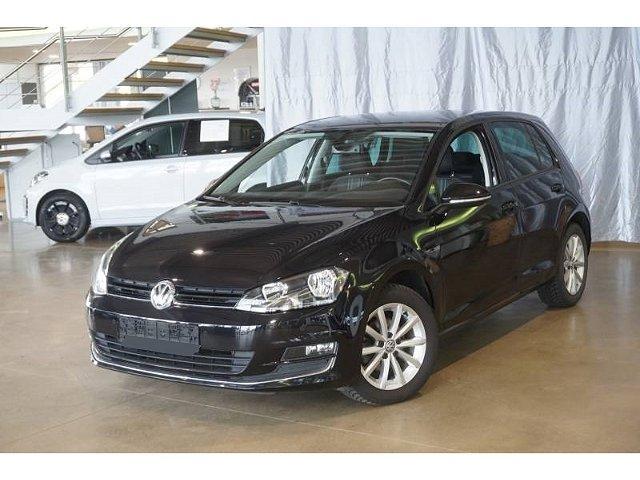 Volkswagen Golf - Lounge 1.2TSI Klimaaut Tempomat 2xPDC SHZ