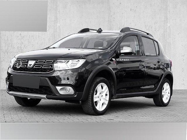Dacia Sandero - II Stepway Prestige 0.9 TCe 90 eco Navi LED-Tagfahrlicht Multif.Lenkrad RDC Klima