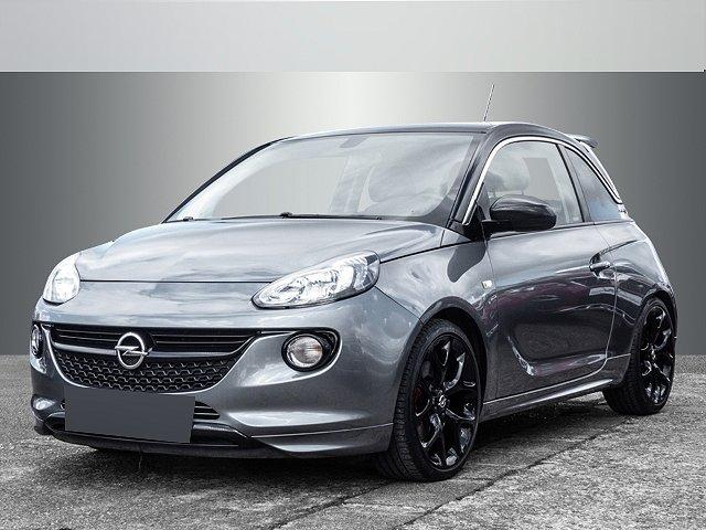 Opel Adam - S 1.4 + Klimaauto+PDC+LED+SHZ+LHZ