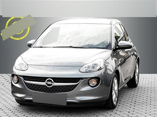 Opel Adam - JAM 1.4+Allwetter+Klimaauto+PDC+DAB+SHZ+LHZ