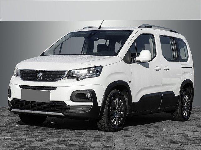 Peugeot Rifter - Allure L1 1.2 PureTech 130 Navi Rückfahrkam. PDCv+h Sitzheizung