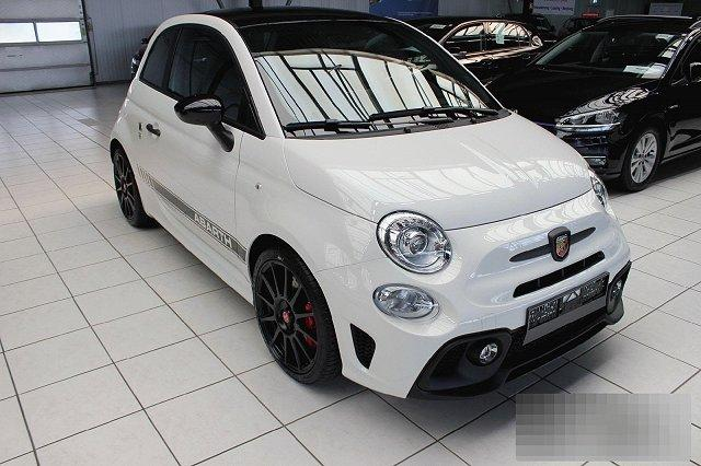 Abarth 595 - ESSEESSE MJ 2021